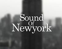 Coach / Sound of Newyork