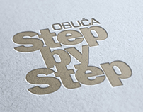 Step By Step - logotip