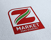 Z-MARKET - Zoki komerc