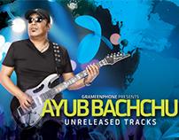 Ayub Bachchu Unreleased Tracks