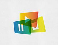 Logo design - SDP Video