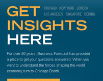 Business Forecast 2010
