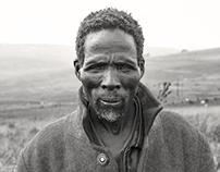 Transkei portraits