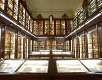 """Museo Geologico """"G. G. Gemellaro"""" - www.pmocard.it"""