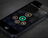 FaceScan app concept