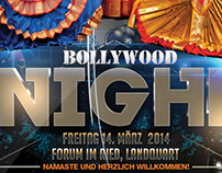BOLLYWOOD Party Forum im Ried (Landquart) Schweiz