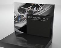 POS 2014 - De Bethune