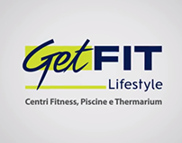 Exhibition // GET FIT - Convention 2013
