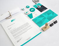 Identity and web design - RELEASED 14