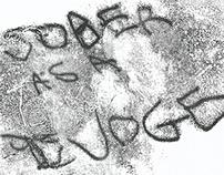 Drunk Typography