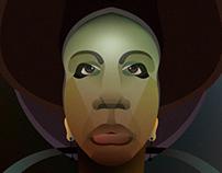 A5/Day_Nina Simone