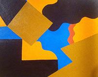 Painting series