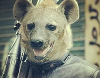 Kingdom of Hyenas