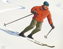 Ski Hood