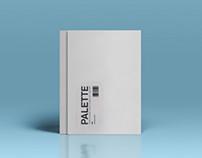 Palette Magazine Vol. 4