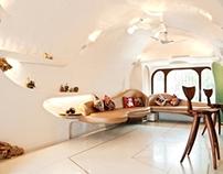 Organic House, Bandra, Mumbai