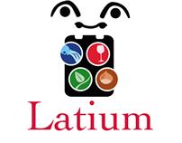 Bando Logo Regione Lazio