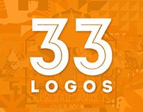 33 Logos