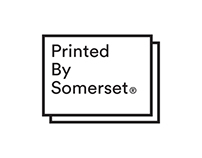 Printed By Somerset / Brand System