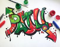 PATLI GALI