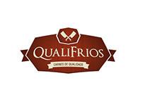 Qualifrios - Logo