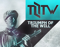 Triumph of the Will - Call Of Duty 2 New Mission