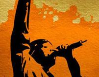 Talib Kweli / Blacksmith Music Logo