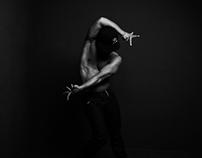 Dancer & Choreographer HOANG LE UNG