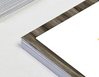 Podlahy FILIP návrh vizitky/business card design