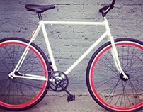 Fixie / Single Speed Proyect