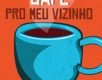 Redes Café Pimpinela