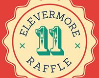 Elevermore Raffle Graphics