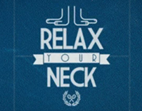 Relax your neck