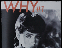 Why. magazine