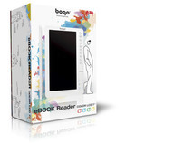 eBOOK Reader 7'' LCD Color