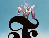 F For Flower