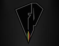 Logo Filippo Proserpio - MTB Freestyle