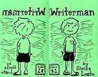 Writerman