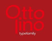 Ottolino typeface