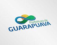 Logo Prefeitura de Guarapuava