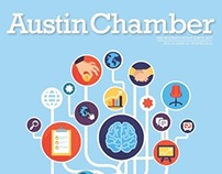 Spring 2014 Austin Chamber magazine