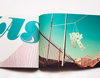History of Hip hop – Book Design