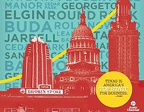 Greater Austin 2014 Economic Development Guide