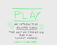 PLAY- IVS Alumni Show 6