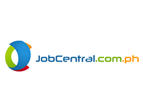 JobCentral logo case study