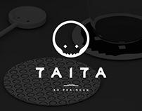 TAITA ~ Brand identity