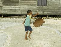 The Bajau - The Sea Gypsies