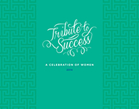Tribute to Success 2014 Book