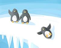 Penguin Playground