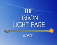 Lisbon Light Fare Hostel
